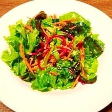 サラダ野菜☆ナムル