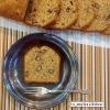 和風✳︎黒豆パウンドケーキ