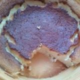 豆腐ベイクドチーズケーキ