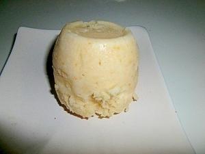 離乳食♪ 人参とトマトの蒸しパン