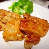 お弁当おかず★やわらか!鶏胸肉の照り焼き