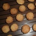 オーブントースター de 簡単15分クッキー