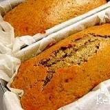 黒豆とホットケーキミックスで超簡単ケーキ