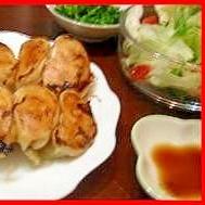 旬のタケノコで作る匂わない本格的もちもち味噌餃子