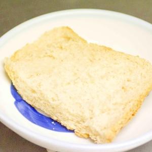 オートミール de 食パン