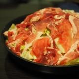野菜をたっぷり食べられる✳︎フライパンでタジン鍋風