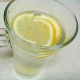 蜂蜜レモンジンジャー