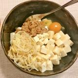 ダイエットスタミナ丼・・・450カロリー