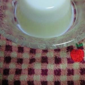 みるきぃ牛乳寒天