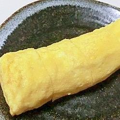 塩麹入り♪厚焼き卵