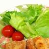 野菜と組み合わせても◎「カジキマグロ」が主役の献立