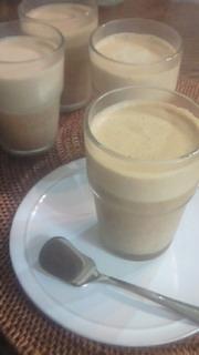 セイロンティー香る、紅茶のババロア、スリランカ風