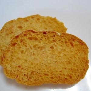 大豆粉のビスコッティー