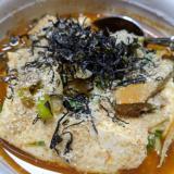 韓国風☆納豆スンドゥブスープ
