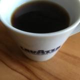 体ポカポカ。ジンジャー塩キャラメルコーヒー