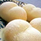 ☆フワフワ♪ハイジの白パン☆
