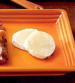 [ル・クルーゼ公式] 長芋の照り焼き
