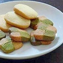 簡単☆塩クッキー