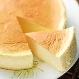 炊飯器で出来るチーズケーキ