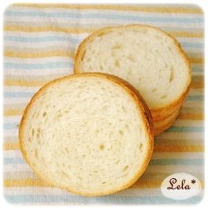 豆乳ラウンド食パン