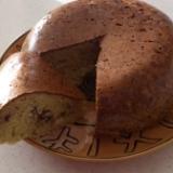 低糖質   炊飯器で簡単  クルミパン