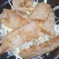 カリカリに揚げると美味しい*豚肉の唐揚げ♪