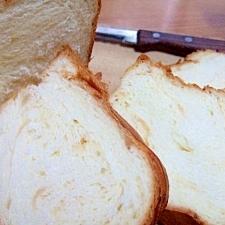 ふんわり♪メープルマーブルパン