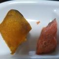 簡単お弁当おかず☆バルサミコかぼちゃ