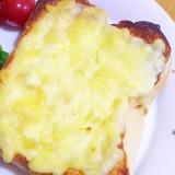 朝食専門店『egg』の人気メニュー エッグロスコ風