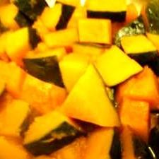 定番☆かぼちゃの甘煮♪