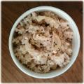 簡単❤︎筍の味噌漬けで❤︎混ぜご飯