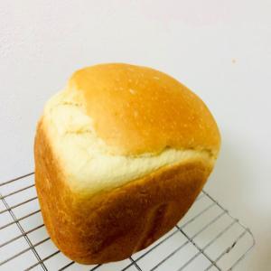 HB!乳酸菌飲料の食パン