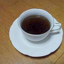 ヨモギ茶&杜仲茶ブレンド
