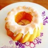 クグロフケーキ