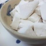 森永のおいしい牛乳で 改良版・ミルクマシュマロ