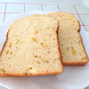 HBにお任せ!オニオンコーンチーズパン