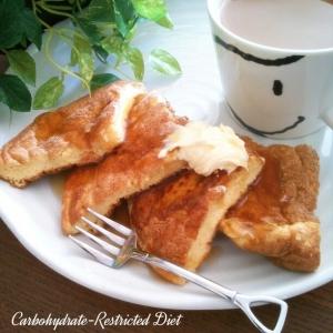 糖質制限★粉不使用★小麦ファイバーでパンケーキ♡