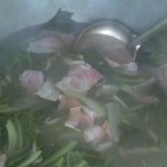 非常時スープ
