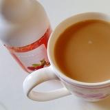 アセロラ香る ほうじ茶ミルクドリップコーヒー♪