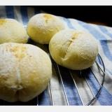 ふんわ〜りやわらか〜♩  ハイジの白パン♡