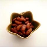 簡単☆ レッドキドニービーンズの水煮で金時豆の甘煮