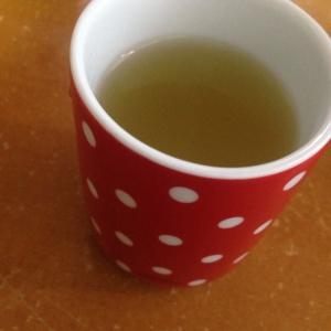 ほっこり★蜂蜜ゆず緑茶(*^^*)★