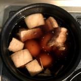 シンおじさんのとっても美味しい豚の角煮