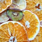 季節のドライフルーツ
