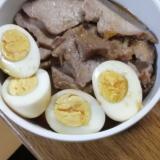 濃厚煮豚♪