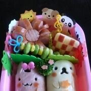 お弁当の彩りに♡枝豆コーン
