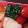 栄養がにげにくい♪ブロッコリーの茹で方