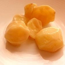 お弁当に☆ゴマ風味のポテト