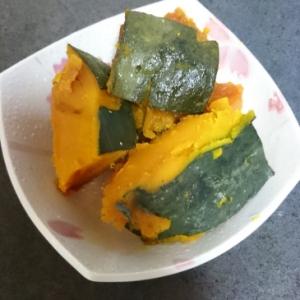 簡単美味しい~☆かぼちゃの煮物