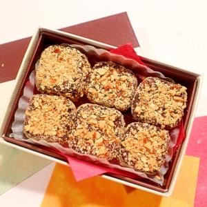 スプーンのみ♪ココアパウダーから手作りチョコレート